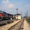 SP1995090062 - Southern Pacific, Rosenberg, TX, 9/1995