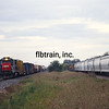 SP1994100029 - Southern Pacific, Mumford, TX, 10/1994