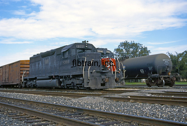 SP1994100021 - Southern Pacific, Hearne, TX, 10/1994