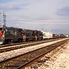 SP1996081005 - Southern Pacific, Lafayette, LA, 8/1996