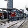 SP1992050003 - Southern Pacific, New Orleans, LA, 5/1992