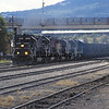 SP1995080038 - Southern Pacific, Colorado Springs, CO, 8/1995