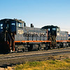 SP1989110009 - Southern Pacific, Fort Worth, TX, 11/1989