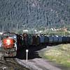 SP1994060006 - Southern Pacific, Palmer Lake, CO, 6/1994