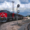 SP1994060005 - Southern Pacific, Houston, TX, 6/1994