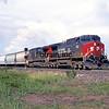SP1996071022 - Southern Pacific, Dayton, TX, 7/1996