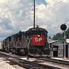 SP1989060053 - SP, New Orleans, LA, 6/1990