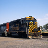 SP1996080102 - Southern Pacific, Dalhart, TX, 8/1996