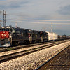 SP1996081000 - Southern Pacific, Lafayette, LA, 8/1996