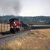 SP1996080096 - Southern Pacific, Castle Rock, CO, 8/1996