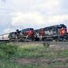 SP1996071014 - Southern Pacific, Dayton, TX, 7/1996