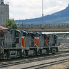 SP1995080044 - Southern Pacific, Colorado Springs, CO, 8/1995