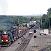 SP1996080025 - Southern Pacific, Alta Vista, KS, 8/1996