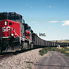 SP1995080025 - Southern Pacific, Bragdon, CO, 8/1995