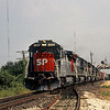 SP1987090021 - Southern Pacific, Baldwin, LA, 9/1987