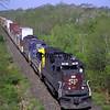SP1996040004 - Southern Pacific, Iowa Junction, LA, 4/1996