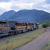 SP1995080059 - Southern Pacific, Palmer Lake, CO, 8/1995