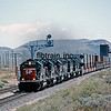 SP1994070137 - Southern Pacific, on BNSF, Dalies, NM, 7/1994