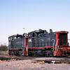 SP1989110013 - Southern Pacific, Fort Worth, TX, 11/1989