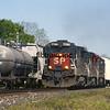 SP1996040029 - Southern Pacific, New Iberia, LA, 4/1996
