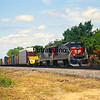 SP1996050812 - Southern Pacific, China, TX, 5/1996