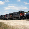SP1996050816 - Southern Pacific, Beaumont, TX, 5/1996