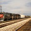 SP1996081002 - Southern Pacific, Lafayette, LA, 8/1996