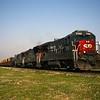 SP1996040011 - Southern Pacific, Iowa, LA, 4/1996