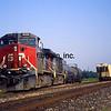 SP1996070009 - Southern Pacific, New Iberia, LA, 7/1996