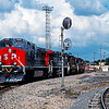 SP1994060006 - Southern Pacific, Houston, TX, 6/1994