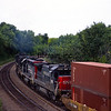 SP1996080049 - Southern Pacific, Alta Vista, KS, 8/1996