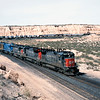 SP1995030054 - Southern Pacific, Santa Teresa, NM, 3/1995