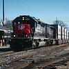 SP1995020008 - Southern Pacific, New IBeria, LA, 2/1995