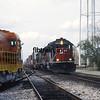 SP1996040018 - Southern Pacific, Baldwin, LA, 4/1996