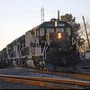 SP1996020705 - Southern Pacific, Eureka, TX, 2/1996