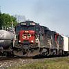 SP1996040030 - Southern Pacific, New Iberia, LA, 4/1996