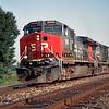 SP1996070006 - Southern Pacific, New Iberia, LA, 7/1996