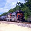 SP1996071028 - Southern Pacific, Dayton, TX, 7/1996