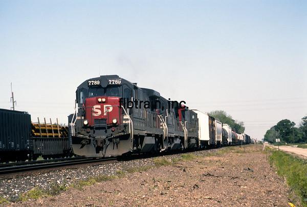 SP1996040033 - Southern Pacific, New Iberia, LA, 4/1996