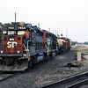 SP1995090065 - Southern Pacific, Rosenberg, TX, 9/1995