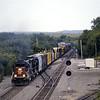 SP1996080052 - Southern Pacific, Alta Vista, KS, 8/1996