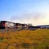 SP1996080086 - Southern Pacific, Castle Rock, CO, 8/1996