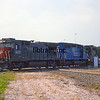 SP1994050014 - Southern Pacific, Fort Worth, TX, 5/1994