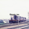 SP1964113000 - Southern Pacific, Houston, TX, 11/1964
