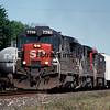 SP1996040031 - Southern Pacific, New Iberia, LA, 4/1996