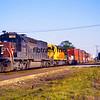 SP1996060003 - Southern Pacific, New Iberia, LA, 6/1996