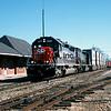 SP1995020009 - Southern Pacific, New IBeria, LA, 2/1995