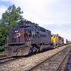 SP1997081005 - Southern Pacific, Lafayette, LA, 6/1997