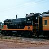 SP1953060001 - Southern Pacific, Texarkana, TX, 6/1953