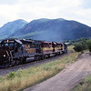 SP1995080058 - Southern Pacific, Palmer Lake, CO, 8/1995